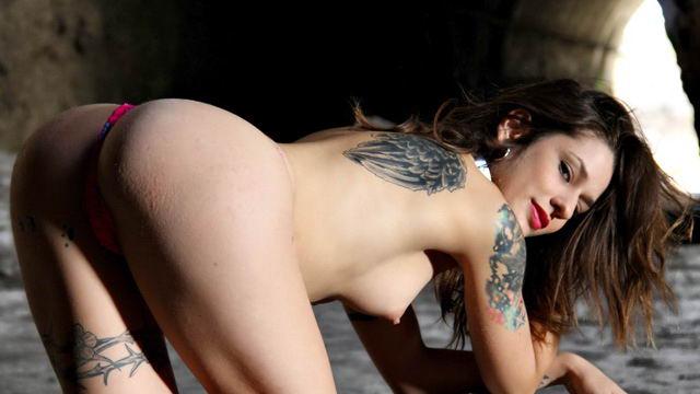 Alexa Nasha Photo 2