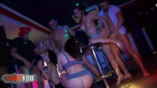 Allya Angie Kiss Shannya Tweeks Max Co...photo 3