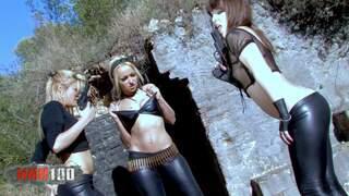 Allya Krystal Shana Spirit Vinylphoto 3