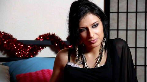 Entrevista sexy con Amel Annoga  photo 4