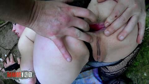 Esclava sexual sodomisada photo 1