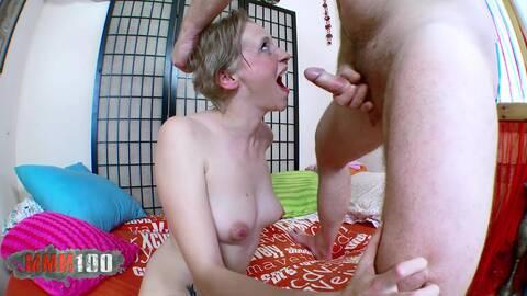 Gguapo culito in spandex follado profu...photo 4