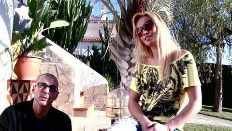 Entrevista sexy con Anita  photo 1