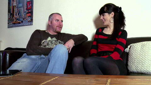 Entrevista sexy con Carol Vega  photo 1