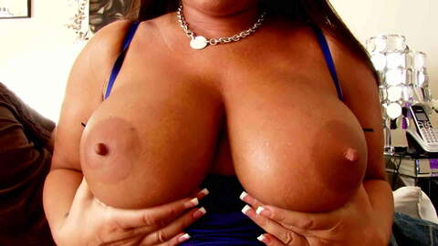Mature with Huge Tits fucked hard photo 3