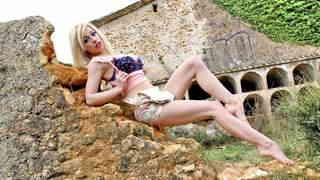 Chessie Kay posando  photo 3