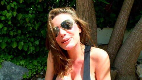 Entrevista sexy con Clanddi Jinkcego  ...photo 4
