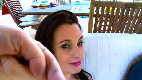 Entrevista sexy con Crazy Rules  photo 3
