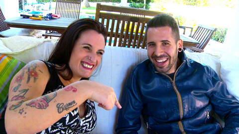 Entrevista sexy con Crazy Rules  photo 4