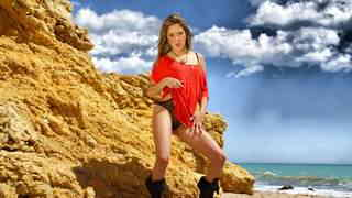 Dulce Chiki Beachphoto 1