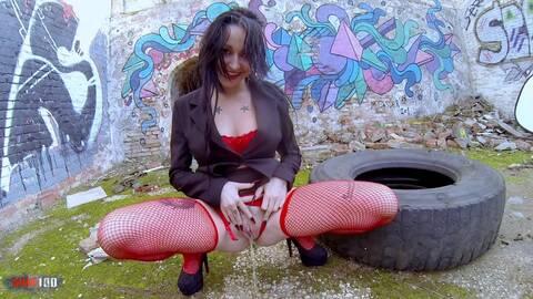 pipe y sexo al bosque  photo 3