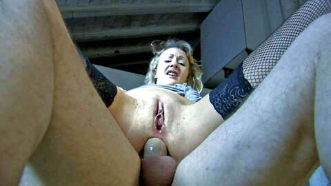Pasta y sexo para sobornar una inspect...photo 4