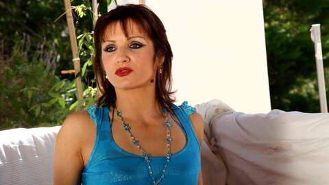 Entrevista sexy con Heloise Dacosta  photo 4