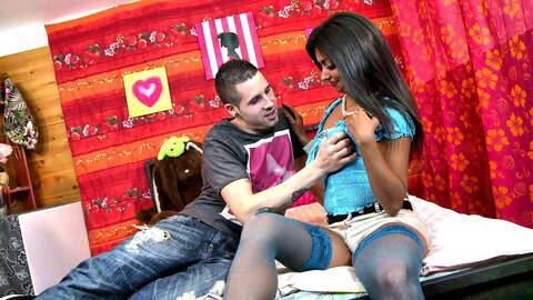 PELUDA TOMADA POR EL CULO photo 2