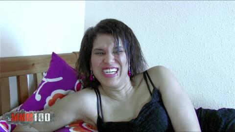 Entrevista sexy con Jana Montada