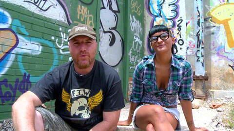 Entrevista sexy con Jenny Up Destroy  ...photo 1