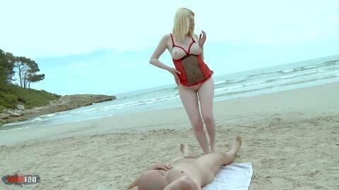 Turismo sexual para Jessica Jensen photo 2