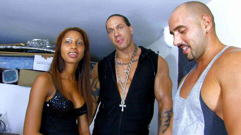 Loosetour: Rob Diesel vs. Bryan Da Fer...photo 2