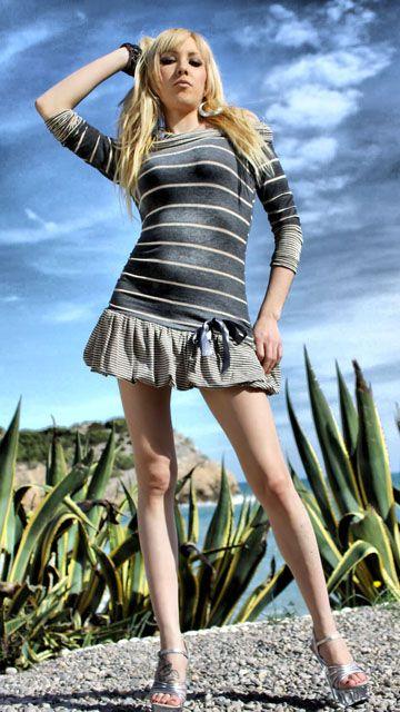Katy Bell Foto Sexy Gratis #007