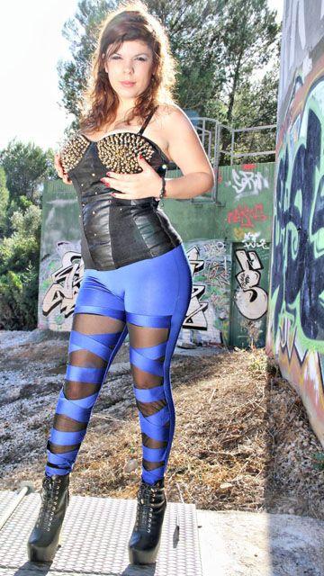Kimy Blue Foto Sexy Gratis #006