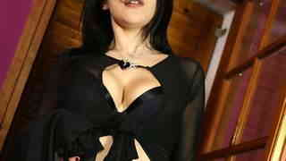 Lisa Spice desnudandose  photo 3