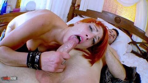 Sexo salvaje por chica cliente photo 4