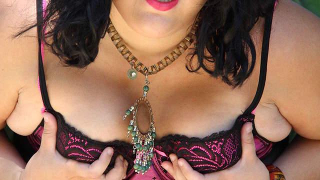 Megan Monster Photo 3
