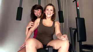Lesbianas maduras con pechos grandes photo 1