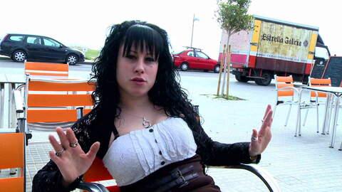 Entrevista sexy con Nadia Fernandez  photo 1