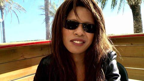 Entrevista sexy con Nirina Campbell  photo 3
