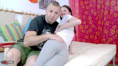 Asi se hace sexo anal.  photo 1