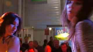 Show de Allya y Angie Kiss a Prova 200...photo 3
