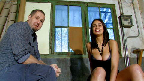 Entrevista sexy con Sandra Milka  photo 1