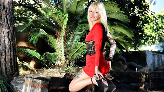 Stefani Tarrago Photo 3