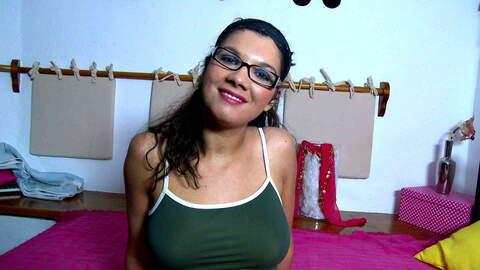 Entrevista sexy con Stella Johanssen  ...photo 4