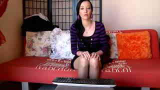 Tania Kiss webcam ...photo 1