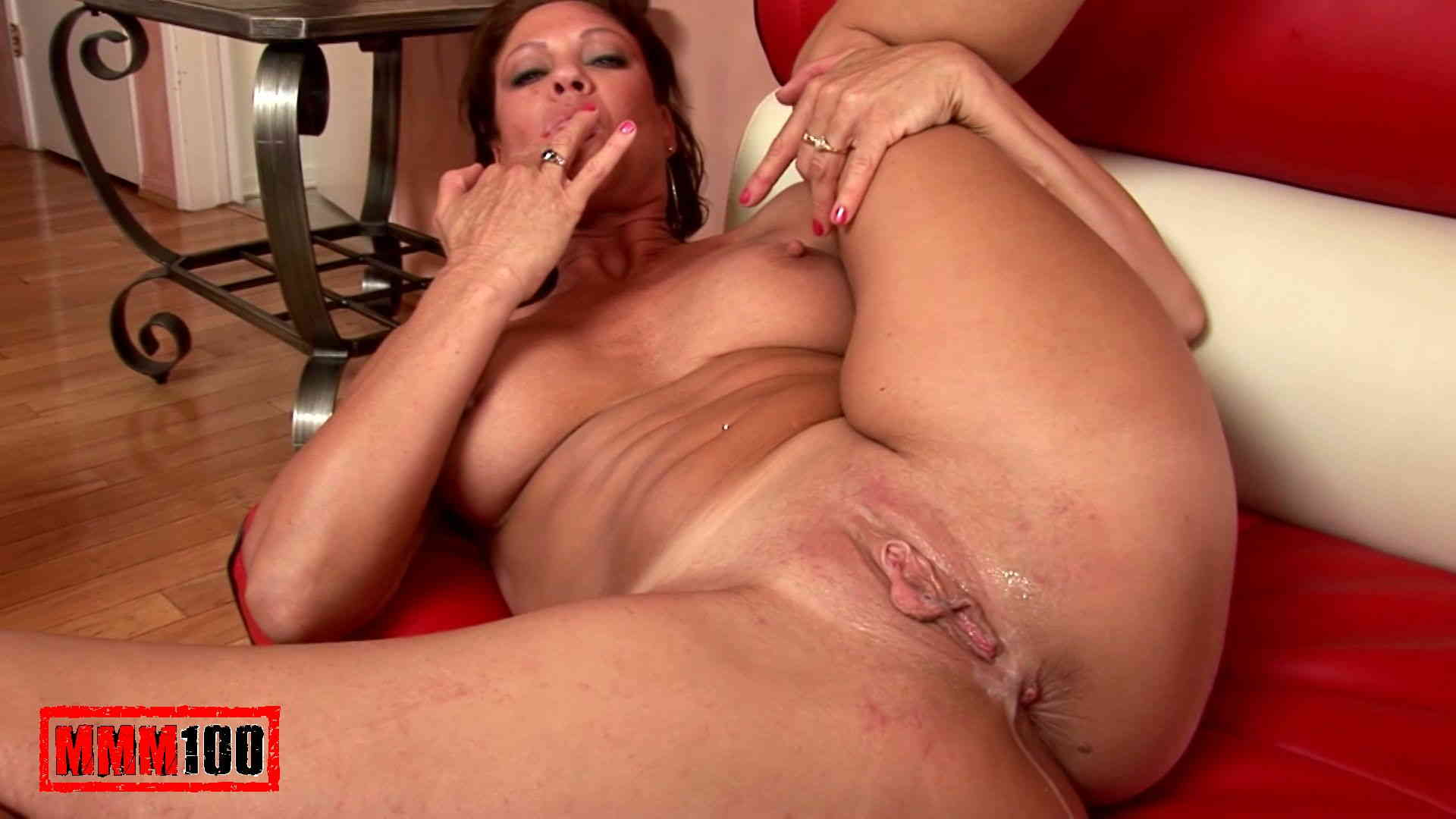 Share your Black cock creampie milf think, that