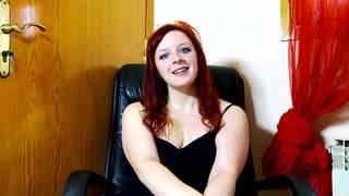Entrevista sexy con Vicki Valkyrie  photo 1