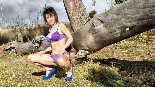 Zaza la Coquine Photo 2