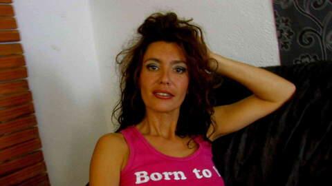 Entrevista sexy con Zazel Paradise  photo 1