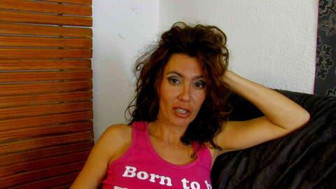 Entrevista sexy con Zazel Paradise  photo 3