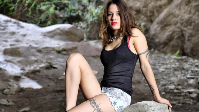 Alexa Nasha Photo 5
