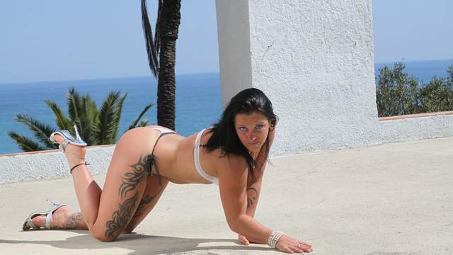 Brooke Lynn Photo 3