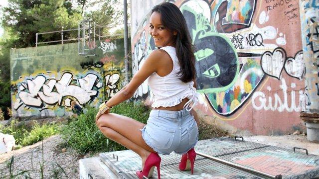 Francys Belle Photo 1