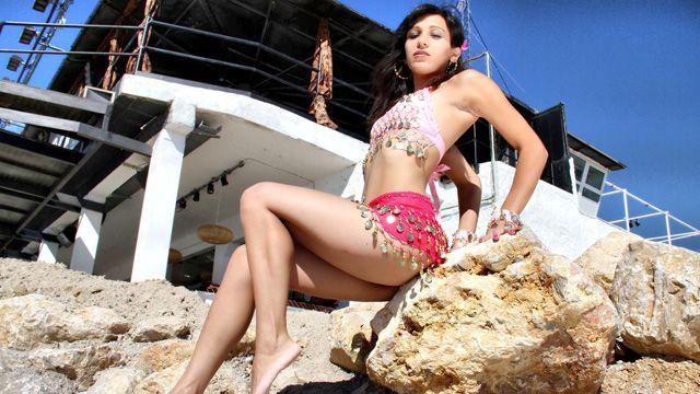 Gabrielle Neva Photo 2