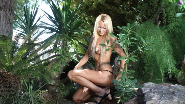 Tamara Dix Photo 4