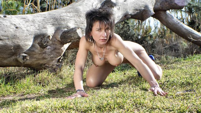 Zaza la Coquine Photo 5